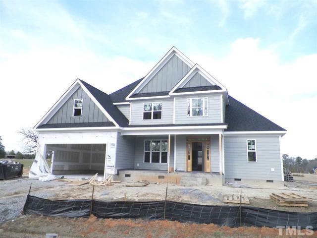 1321 Hoke Landing Lane Lot 3, Raleigh, NC 27603 (#2171581) :: Rachel Kendall Team, LLC