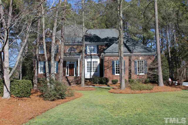 101 Links End Drive, Cary, NC 27513 (#2171587) :: The Jim Allen Group