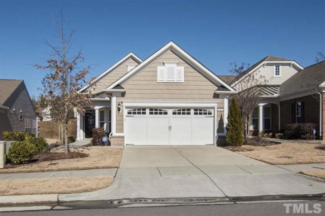 308 Arvada Drive, Cary, NC 27519 (#2171593) :: Saye Triangle Realty