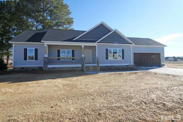 111 Fox Run Lot 24, Benson, NC 27504 (#2171626) :: Rachel Kendall Team, LLC