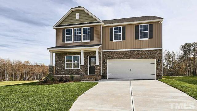 5809 Sandpiper Farm Lane, Wendell, NC 27591 (#2171641) :: The Abshure Realty Group