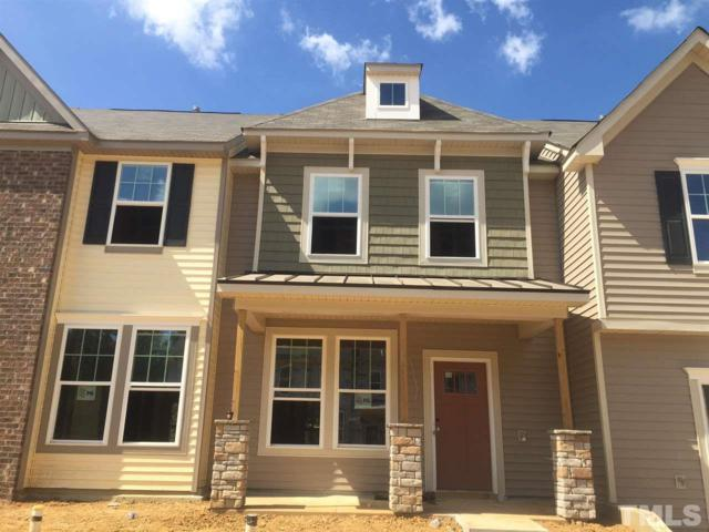 1173 Kenross Drive #129, Burlington, NC 27215 (#2171654) :: Raleigh Cary Realty