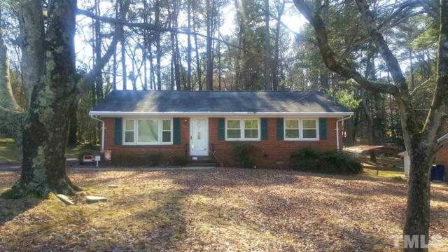 2105 Sierra Drive, Raleigh, NC 27603 (#2171657) :: Raleigh Cary Realty