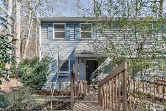 105 Lantern Way, Carrboro, NC 27510 (#2171690) :: Rachel Kendall Team, LLC