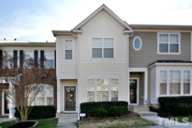 7615 Satinwing Lane, Raleigh, NC 27617 (#2171698) :: Raleigh Cary Realty