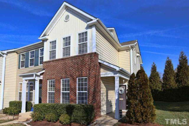 7830 Silverthread Lane, Raleigh, NC 27617 (#2171702) :: Raleigh Cary Realty