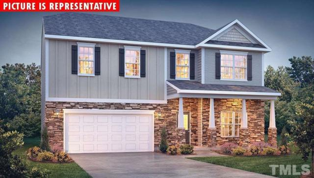 123 Preakness Farm Drive, Garner, NC 27529 (#2171709) :: Rachel Kendall Team, LLC