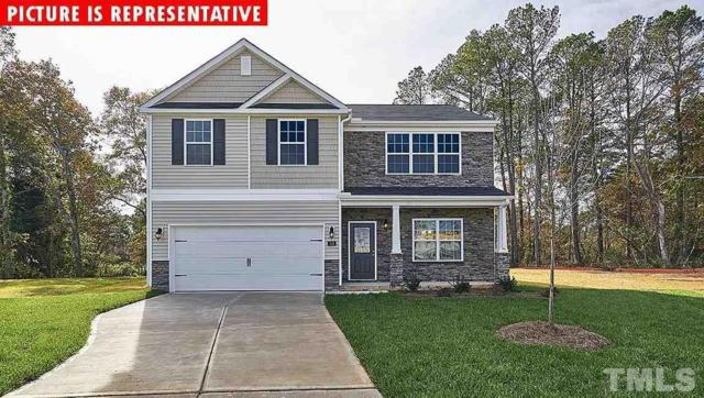 150 Preakness Farm Drive, Garner, NC 27529 (#2171711) :: The Abshure Realty Group