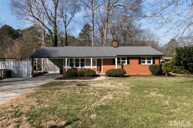 4504 Greenbrier Road, Raleigh, NC 27603 (#2171717) :: Rachel Kendall Team, LLC