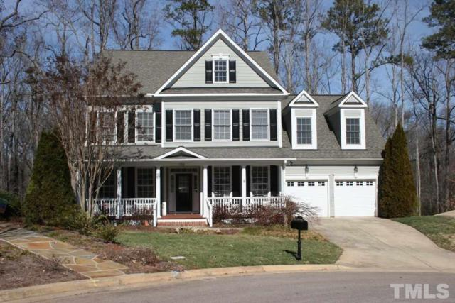 105 Millingport Court, Chapel Hill, NC 27517 (#2171726) :: The Jim Allen Group