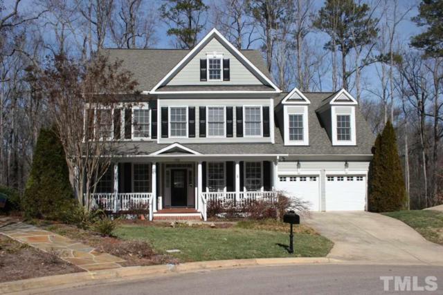 105 Millingport Court, Chapel Hill, NC 27517 (#2171726) :: Rachel Kendall Team, LLC
