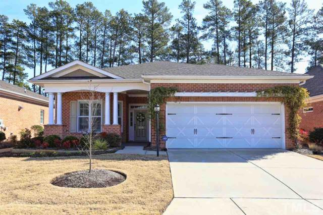255 Hales Wood Road, Chapel Hill, NC 27517 (#2171727) :: Rachel Kendall Team, LLC