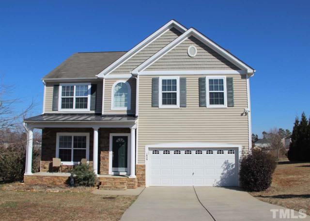 1929 Haw Village Drive, Graham, NC 27253 (#2171736) :: Triangle Midtown Realty