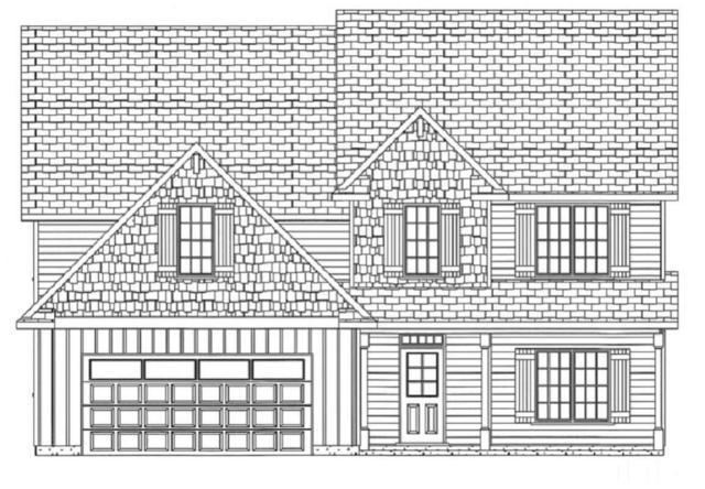 135 Longleaf Pine Way, Sanford, NC 27332 (#2171737) :: The Jim Allen Group