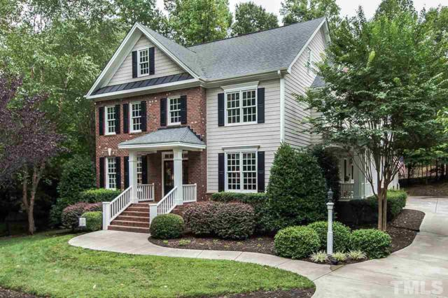 4717 Greenpoint Lane, Holly Springs, NC 27540 (#2171739) :: The Jim Allen Group