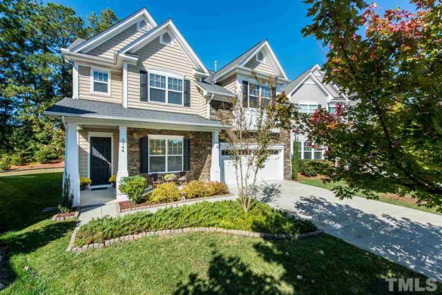 1764 Laurel Park Place, Cary, NC 27511 (#2171740) :: Rachel Kendall Team, LLC
