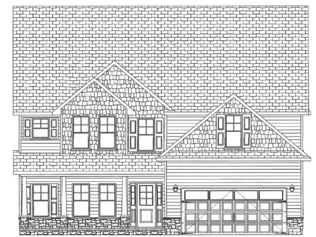 145 Longleaf Pine Way, Sanford, NC 27332 (#2171745) :: The Jim Allen Group