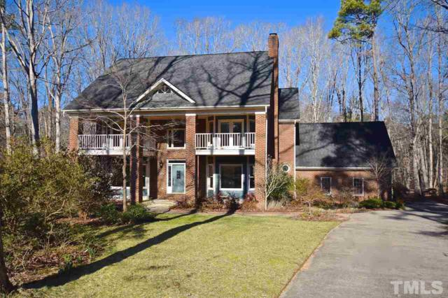 1300 Woodmanor Drive, Raleigh, NC 27614 (#2171746) :: Rachel Kendall Team, LLC