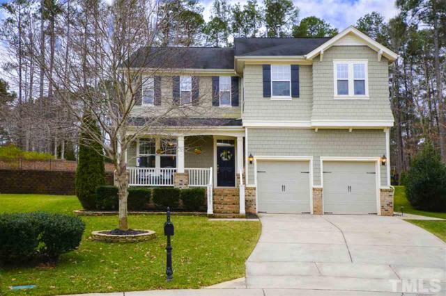 13017 Baybriar Drive, Raleigh, NC 27613 (#2171755) :: Raleigh Cary Realty