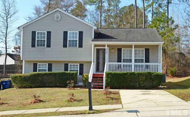 3136 Slippery Elm Drive, Raleigh, NC 27610 (#2171757) :: The Jim Allen Group