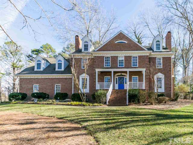 405 Bridgetender Drive, Raleigh, NC 27615 (#2171763) :: Rachel Kendall Team, LLC