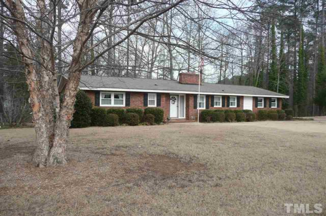 234 Forbes Road, Wake Forest, NC 27587 (#2171768) :: Raleigh Cary Realty