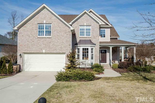9000 Cornwell Drive, Wake Forest, NC 27587 (#2171782) :: The Jim Allen Group