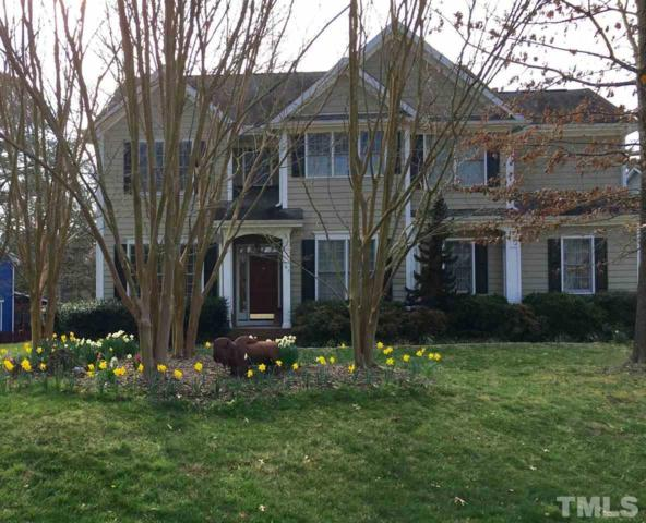 101 Michaels Way, Chapel Hill, NC 27516 (#2171789) :: Rachel Kendall Team, LLC