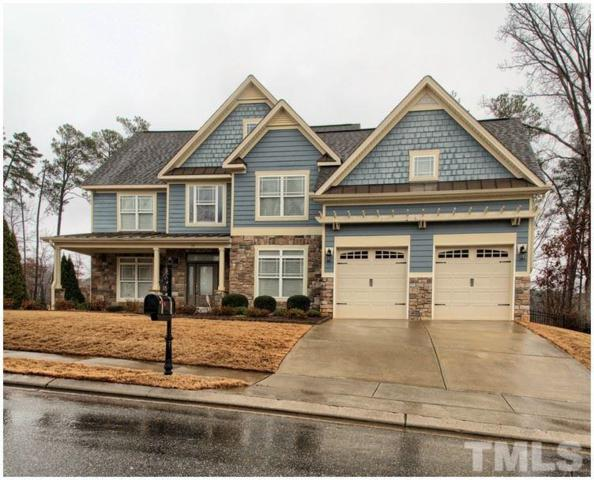 59 Morning Mist Drive, Garner, NC 27529 (#2171795) :: Rachel Kendall Team, LLC