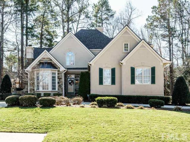 101 Large Oaks Drive, Cary, NC 27518 (#2171796) :: The Jim Allen Group