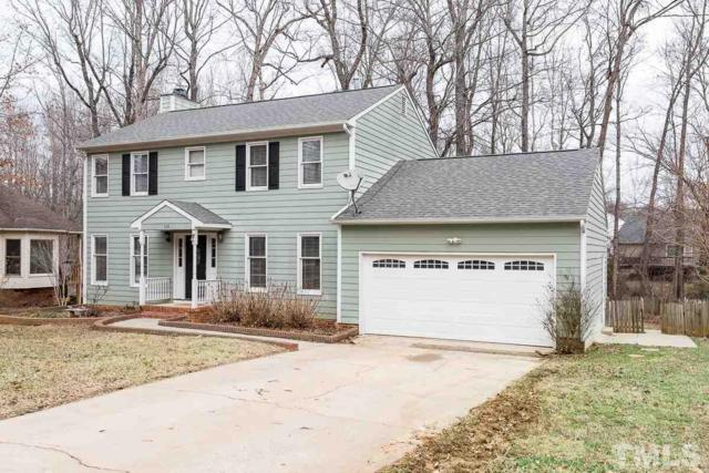 115 Stoneham Road, Mebane, NC 27302 (#2171830) :: The Jim Allen Group