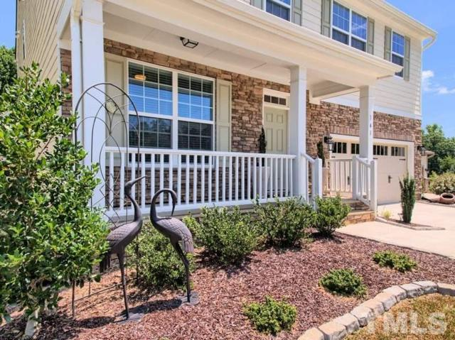 141 Spring Pine Lane, Holly Springs, NC 27540 (#2171834) :: Rachel Kendall Team, LLC