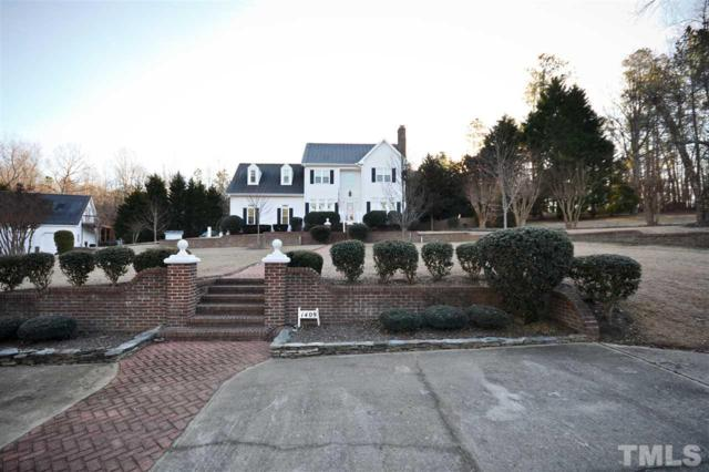1409 Rockwood Downs Drive, Wendell, NC 27591 (#2171840) :: Triangle Midtown Realty