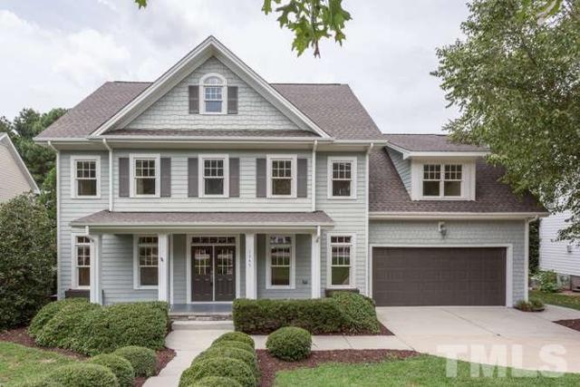 1345 Marshall Farm Street, Wake Forest, NC 27587 (#2171841) :: Raleigh Cary Realty