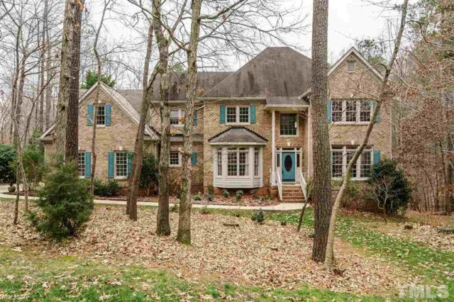 10400 W Roadstead Way, Raleigh, NC 27613 (#2171849) :: The Jim Allen Group