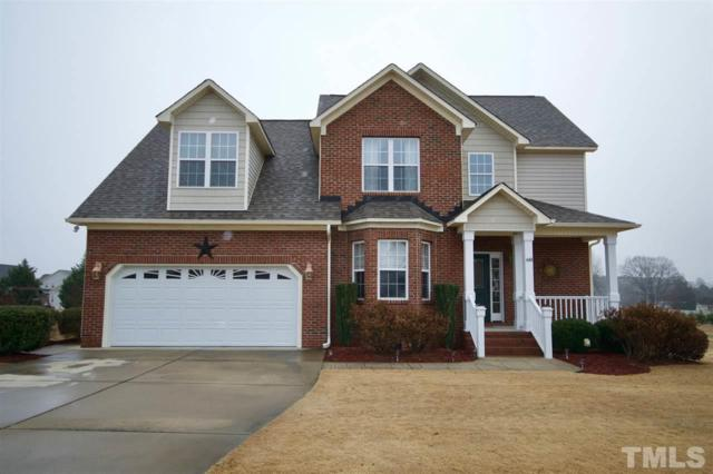 68 Oak Run Drive, Clayton, NC 27520 (#2171868) :: Raleigh Cary Realty