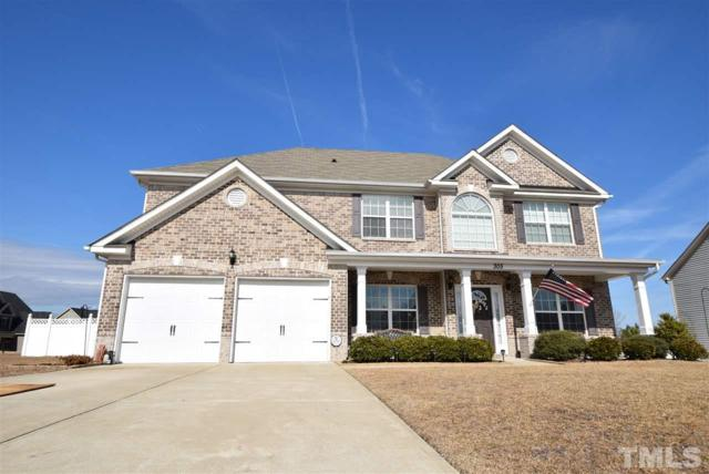 305 Century Drive, Cameron, NC 28326 (#2171874) :: Raleigh Cary Realty