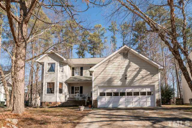 808 Beddingfield Drive, Knightdale, NC 27545 (#2171890) :: Raleigh Cary Realty