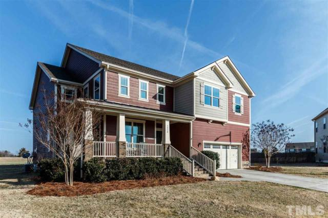 3028 Vidal Court, Wake Forest, NC 27587 (#2171900) :: The Jim Allen Group