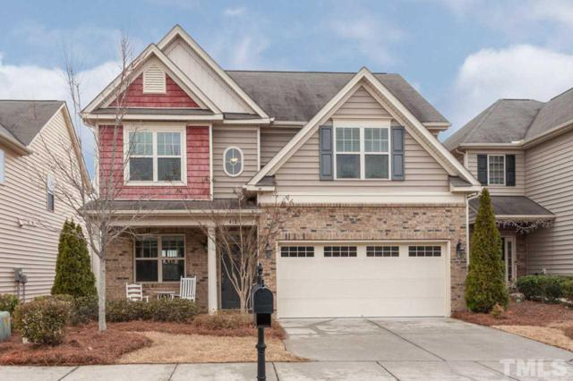 412 Windy Peak Loop, Cary, NC 27519 (#2171912) :: Raleigh Cary Realty