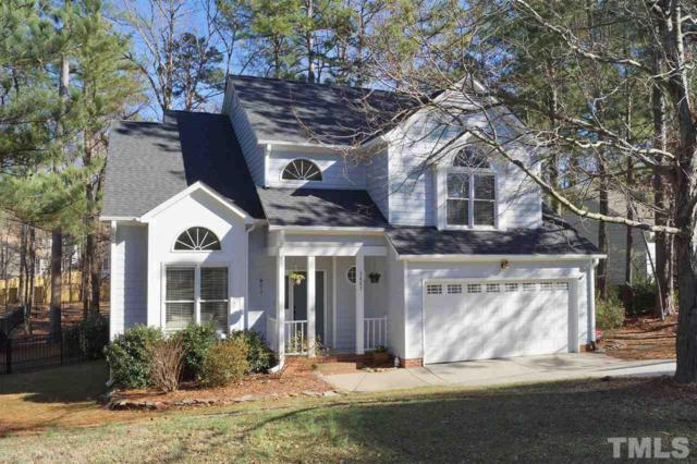 5807 Tahoe Drive, Durham, NC 27713 (#2171915) :: Raleigh Cary Realty