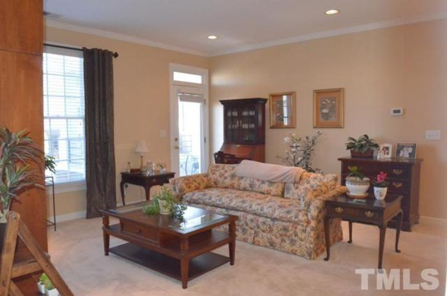 520 Aberdeen Drive #301, Chapel Hill, NC 27516 (#2171927) :: The Jim Allen Group