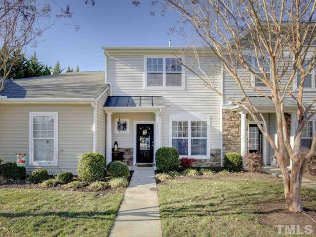 2709 Willow Pines Place, Raleigh, NC 27614 (#2171933) :: Rachel Kendall Team, LLC
