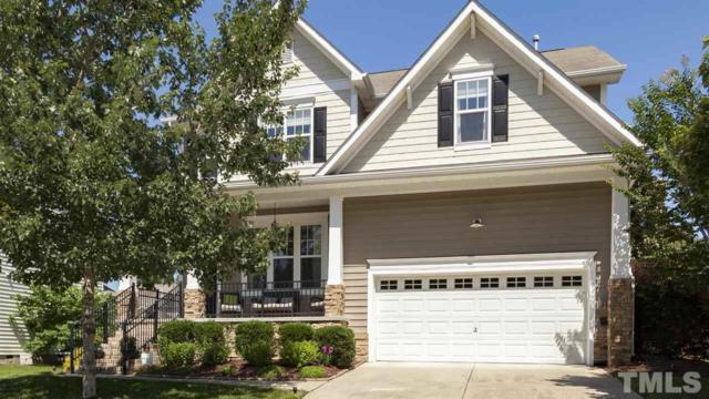5911 Lacebark Lane, Durham, NC 27713 (#2171934) :: Raleigh Cary Realty