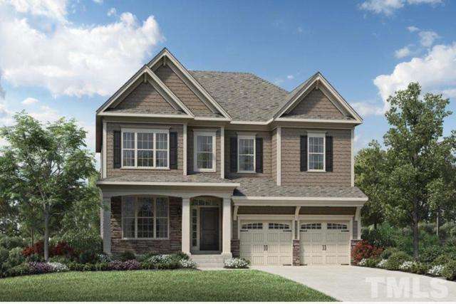 2201 Pollard Place Lot 7, Cary, NC 27519 (#2171938) :: The Jim Allen Group