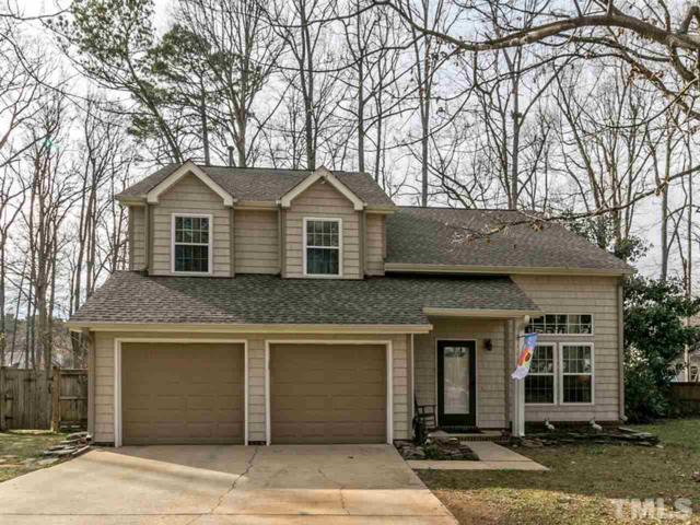 9309 Glade Cove, Raleigh, NC 27617 (#2171939) :: The Jim Allen Group