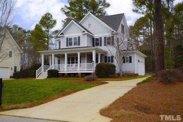 8636 Glade Hill Drive, Apex, NC 27539 (#2171941) :: Rachel Kendall Team, LLC