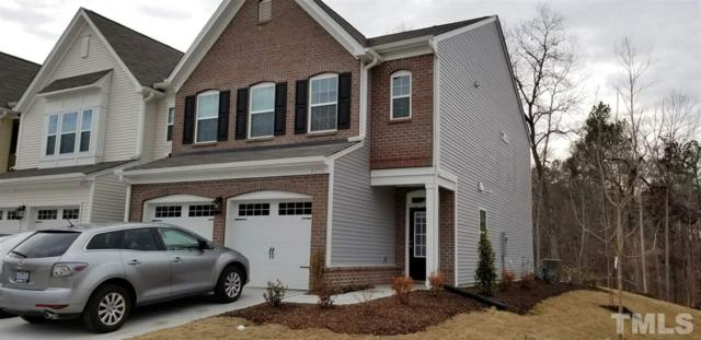 4179 Lofty Ridge Place, Morrisville, NC 27560 (#2171944) :: Rachel Kendall Team, LLC