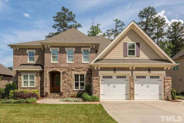 9908 Porto Fino Avenue, Wake Forest, NC 27587 (#2171953) :: The Perry Group