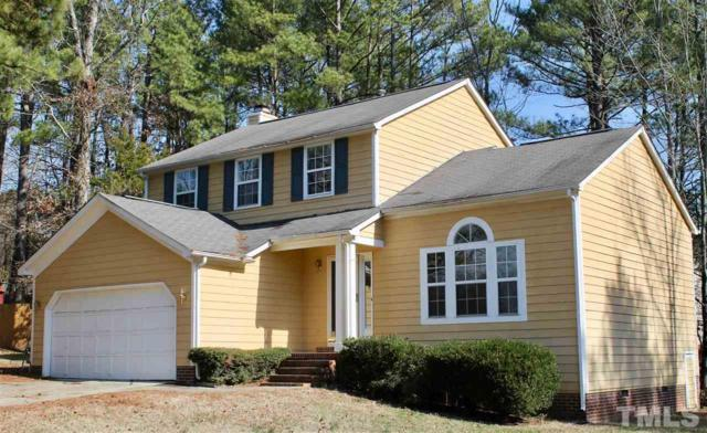 111 Blue Ridge Court, Durham, NC 27703 (#2171956) :: Rachel Kendall Team, LLC
